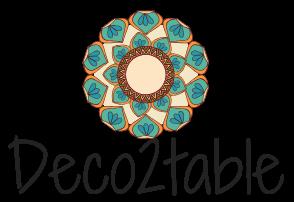 Deco2table